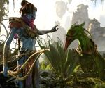 'Avatar: Frontiers of Pandora' game is arriving in 2022
