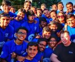 IIT Madras students win Elon Musk's heart with HyperLoop Pod