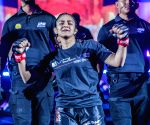 Ritu Phogat wins third straight MMA bout