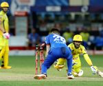 Atmosphere pretty relaxed, doesn't feel like we're out of IPL: Gaikwad