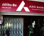 Axis Bank's CFO Jairam Sridharan steps down