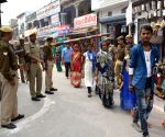 Hindu, Muslim litigants against AIMPLB's Ayodhya review plea