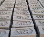 Bricks donated by Ram worshipers to be used in Ayodhya temple