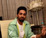 Ayushmann Khurrana amazed that he never shot in hometown Chandigarh before