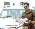 Box office numbers give courage: Ayushmann