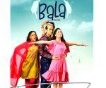 Ayushmann on screening of 'Bala' at Indo-German Film Week