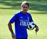 Azzurri extends contract with head coach Mancini till 2026
