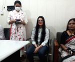 Free Photo: B'desh actress attempted rape accused, 4 others sent to police custody