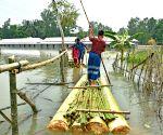B'desh ports warned against continued rains