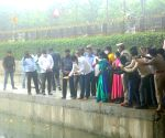B'luru's iconic Sankey tank overflows after 12 years