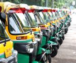 B'luru social enterprise to finance e-auto rickshaw adoption