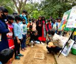Bengaluru zoo creates awareness of big cats on World Tiger Day