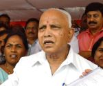 Will Yeddyurappa govt survive? Monday results to decide