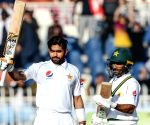 Eng vs Pak 2nd Test: Babar, Rizwan steady Pakistan ship(Lunch)