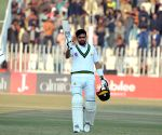 Babar Azam becomes first Pak skipper to win opening four Tests
