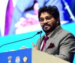 Babul Supriyo may be fielded from Bhowanipore against Mamata