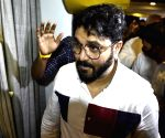 BJP's Bengal unit completely in dark about Babul Supriyo's exit plans