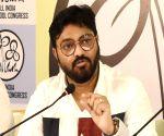 Babul Supriyo likely to resign as MP on Tuesday