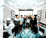 Steve Aoki, Backstreet Boys unveil a powerful video