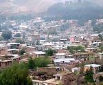 AFGHANISTAN BADAKHSHAN  EARTHQUAKE