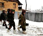 One militant killed in Kashmir gunfight