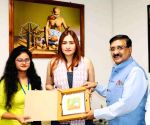 Jwala Gutta inaugurates gymnasium, outdoor Badminton Court