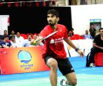 Shuttler Srikanth crashes out of Hong Kong Open