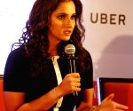 Pakistani actress Veena Malik slams Sania Mirza for partying with Pak players, Sania hits back later