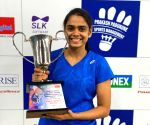 Yonex Sunrise All India Senior Ranking Tournament