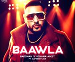 Feel super happy when people do stuff on reels and covers with my song: Badshah
