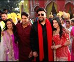 Badshah sings of people from Punjab migrating to Canada