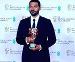 BAFTA 2021: Ma Rainey's 'Black Bottom' the big winner on opening night