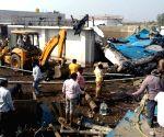 Six killed in explosion in Karnataka sugar factory