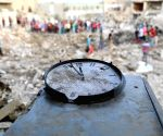 IRAQ BAGHDAD EXPLOSION