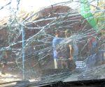 IRAQ BAGHDAD SUICICD BOMB ATTACK