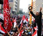 Iraq protests continue despite attack that killed 23