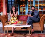 'I sleep a lot the day before my new movie releases' - Prabhas reveals on 'Kapil Sharma Show'