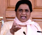 Mayawati makes a point by fielding candidate for RS seat