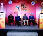 PBL 2016 trophy unveiled