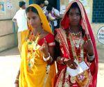 Chhattisgarh records 65% turnout in remaining 7 seats