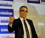 Bajaj Allianz Life Insurance press conference