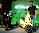 Bajaj Auto reports 5% rise in November sales