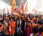 Bajrang Dal up in arms over web series