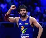 Mission Olympic Cell approves Bajrang Punia's training camp in USA