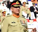 Bajwa emerges peacemaker after surprise landing in Kabul