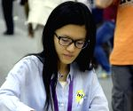 AZERBAIJAN BAKU CHESS OLYMPIAD CHINA