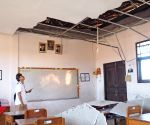INDONESIA BALI EARTHQUAKE