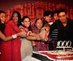 Balika Vadhu 1000 episodes bash