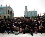Hazrat e Ali Shrine