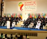 MALI BAMAKO 27TH AFRICA FRANCE SUMMIT